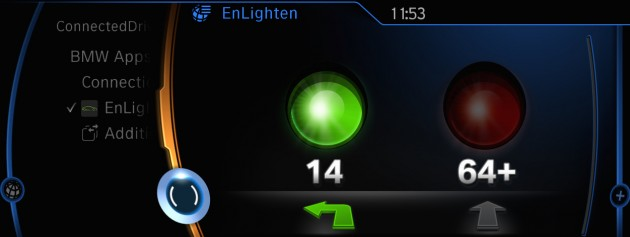 BMW EnLighten_App__Dual_Signal