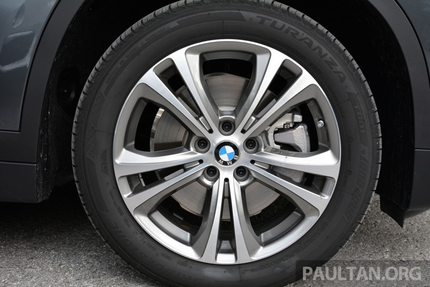 DRIVEN: 2016 F48 BMW X1 – the one to rule them all? Image #359332