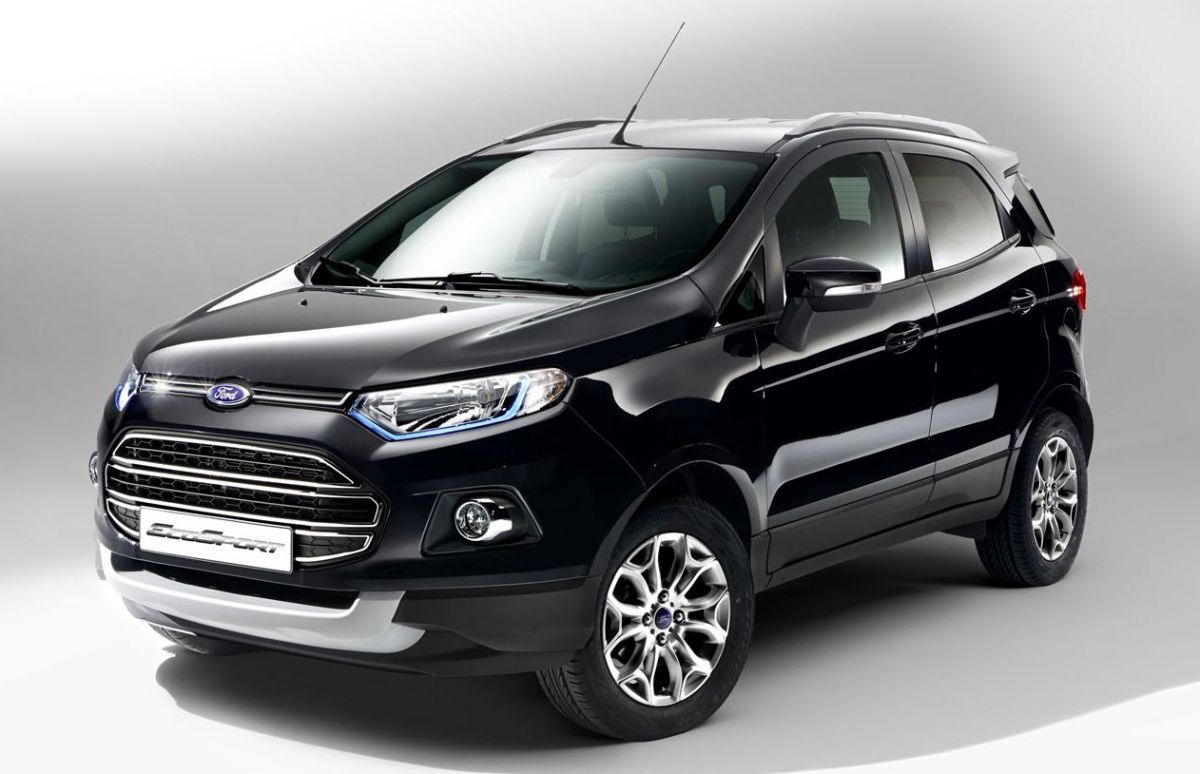 ford ecosport suv 39 significantly enhanced 39 for europe. Black Bedroom Furniture Sets. Home Design Ideas