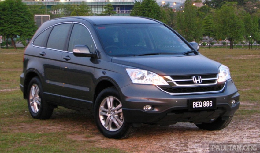 honda cr v recall airbags. Black Bedroom Furniture Sets. Home Design Ideas