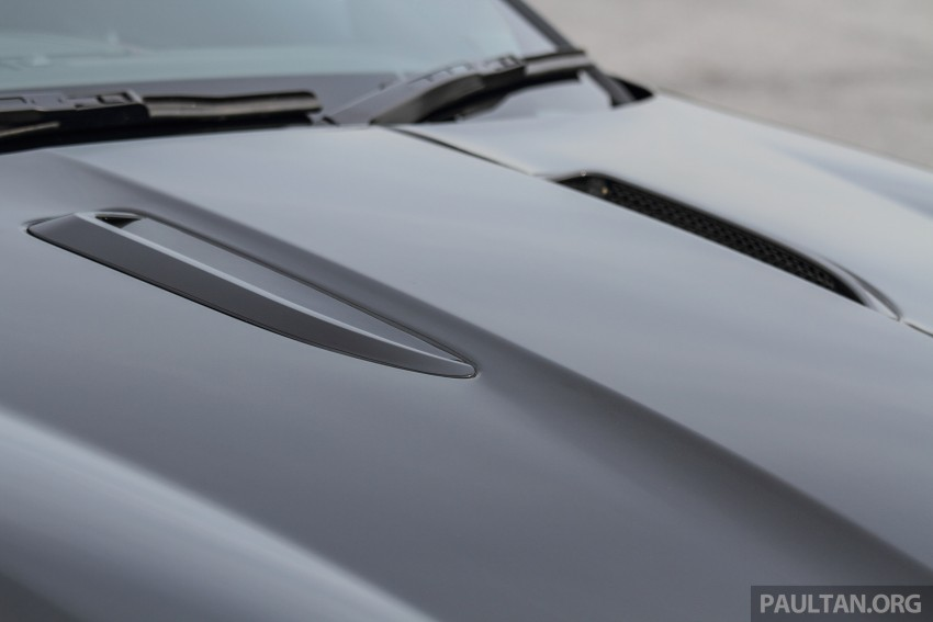 GALLERY: Jaguar F-Type R – it's really good to be bad Image #359668