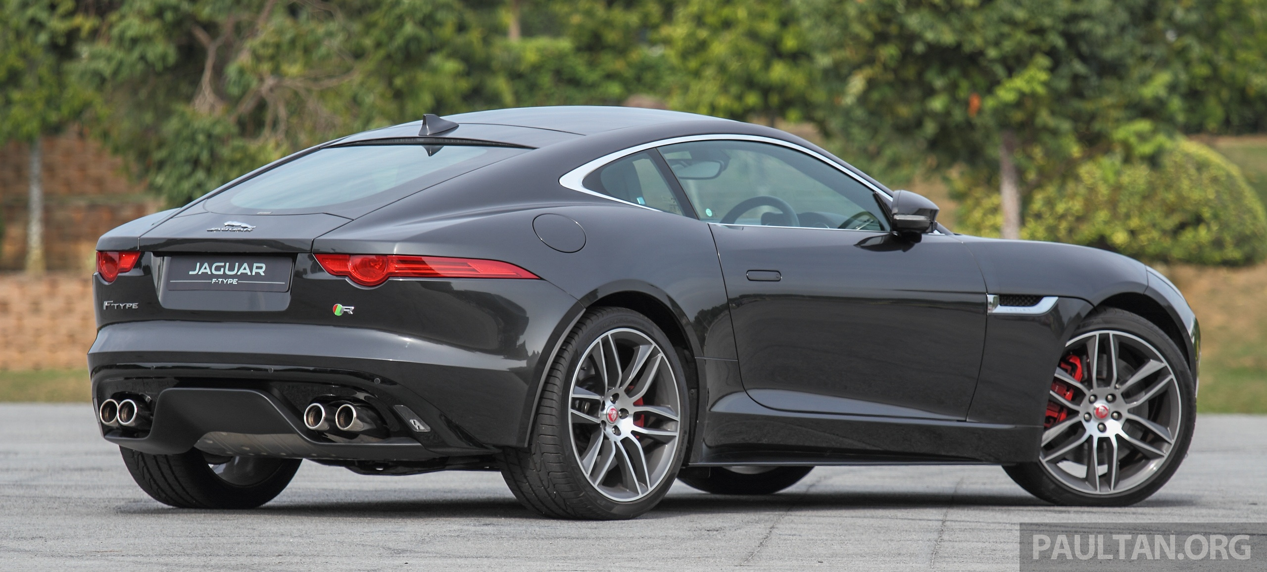 Gallery Jaguar F Type R It S Really Good To Be Bad