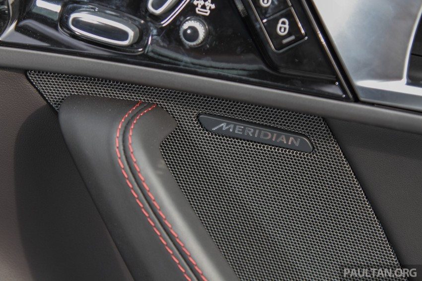 GALLERY: Jaguar F-Type R – it's really good to be bad Image #359712