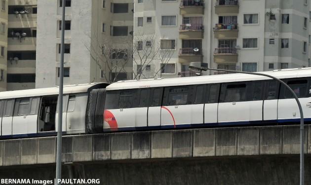 LRT-Failure