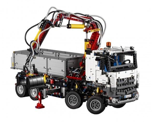 Lego Merc 02