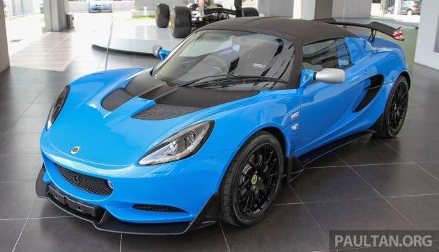 Lotus_Elise_220_Cup_Daytona_Blue_Malaysia_ 002