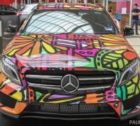 Mercedes-Benz_GLA_Art_Car_ 002