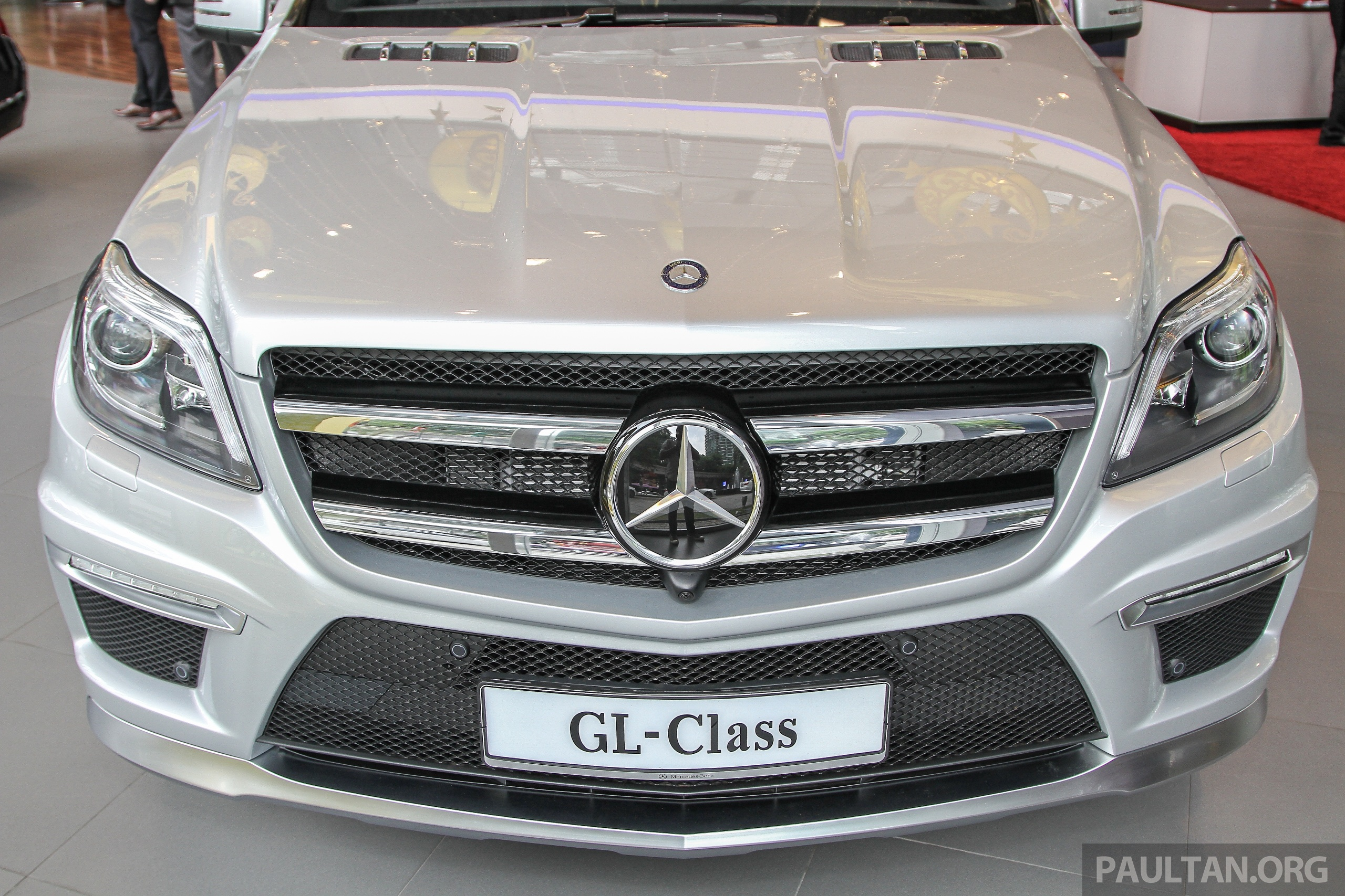 S 63 Amg 2017 >> Mercedes-Benz GL 63 AMG in Malaysia – RM1.014 mil! Image 357576