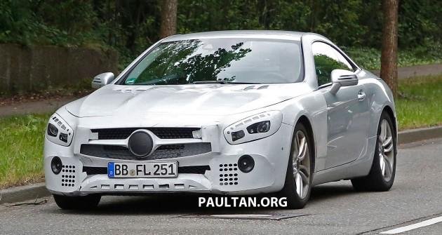Mercedes-SL-Facelift-001