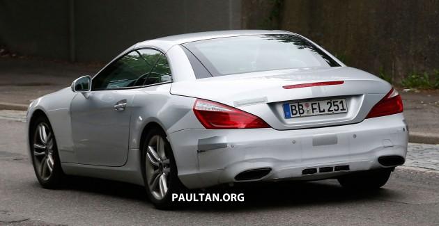 Mercedes-SL-Facelift-007