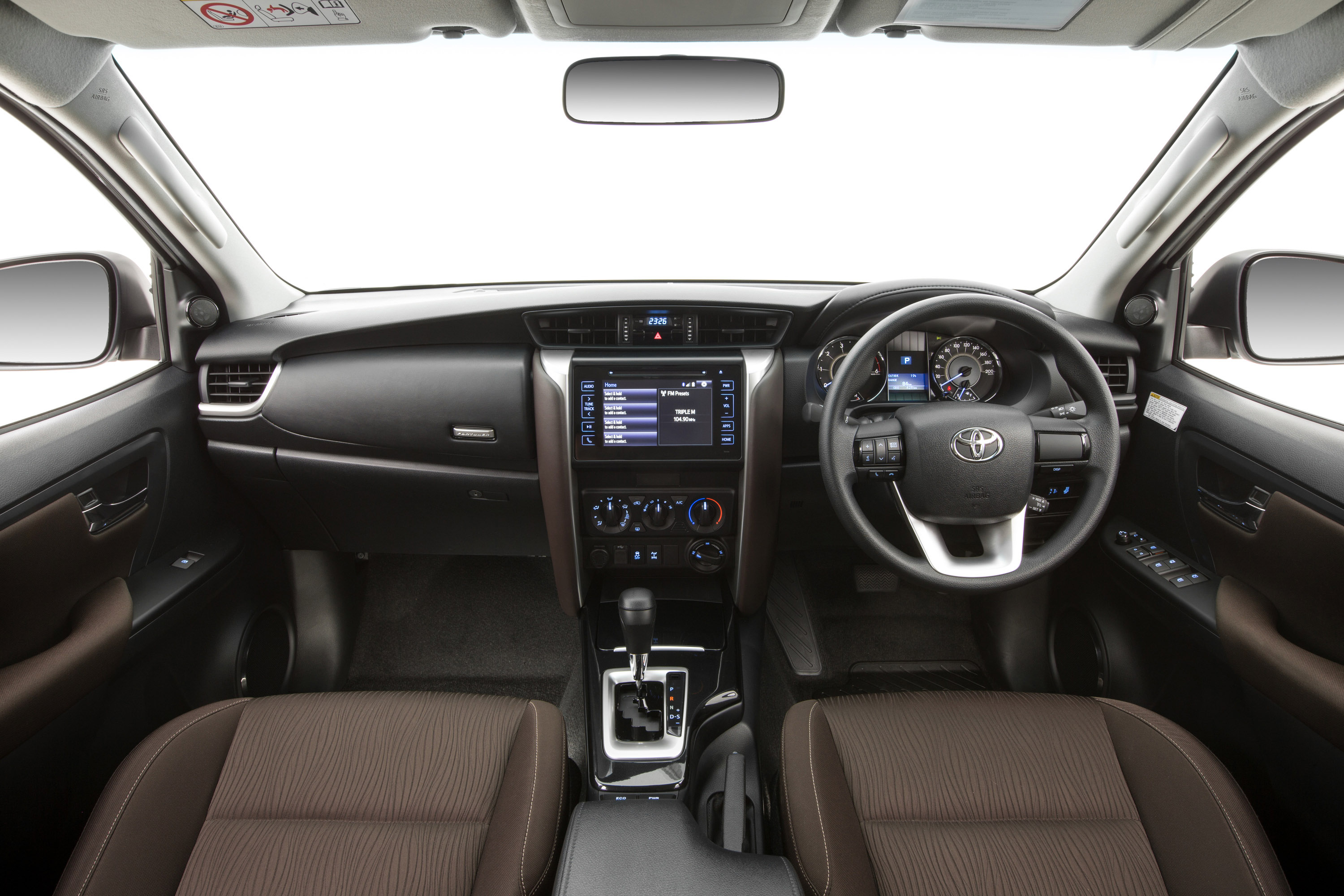 2016 Toyota Fortuner debuts in Thailand, from RM133k Image ...