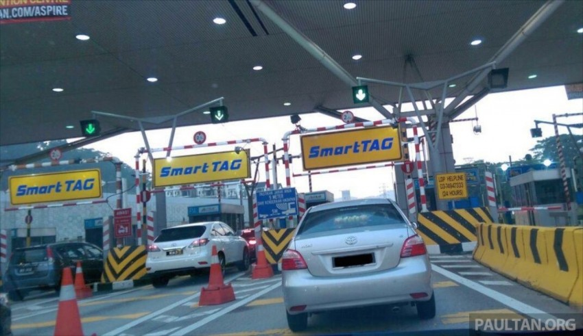 Highway concessionaires say hike in toll rates needed Image #357825