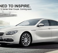 bmw 6er gc tease