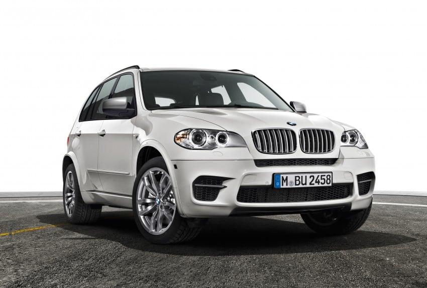 DRIVEN: BMW X5 xDrive40e plug-in hybrid in Munich Image #440430