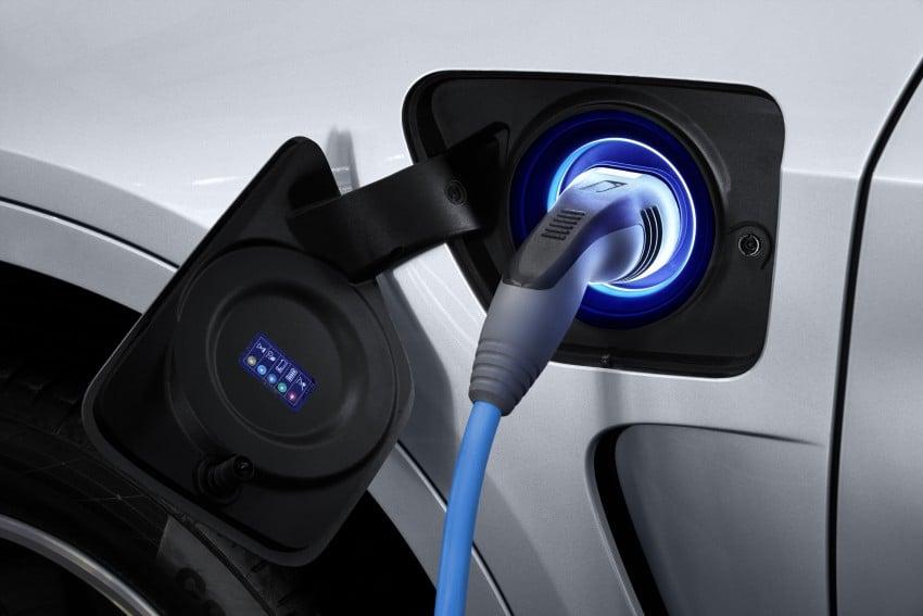 DRIVEN: BMW X5 xDrive40e plug-in hybrid in Munich Image #440469