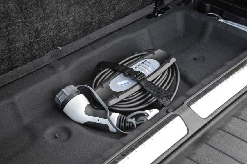 DRIVEN: BMW X5 xDrive40e plug-in hybrid in Munich Image #440479