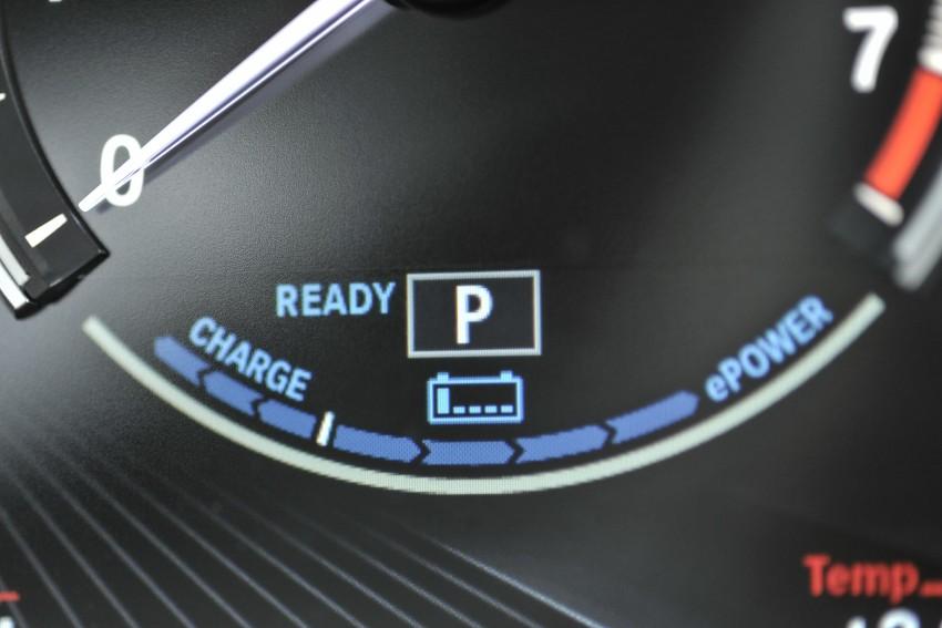 DRIVEN: BMW X5 xDrive40e plug-in hybrid in Munich Image #440490