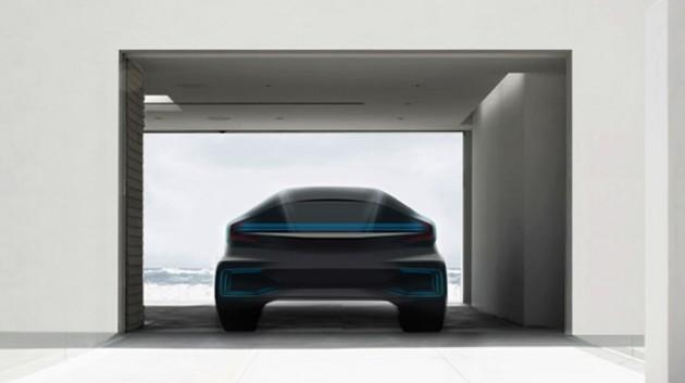 faraday future 1