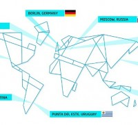 formula e map
