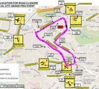 kl city gp map closure 2