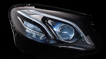 W213 Mercedes-Benz E-Class tech revealed – Remote Parking Pilot, NFC keyless entry, next-gen safety Image #357476