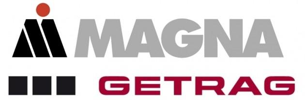 magna getrag