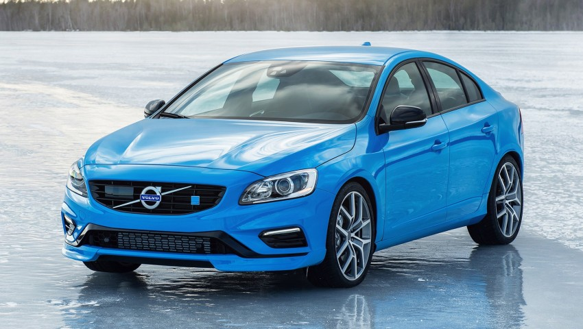 Volvo Cars buys Polestar's performance division Image #359004