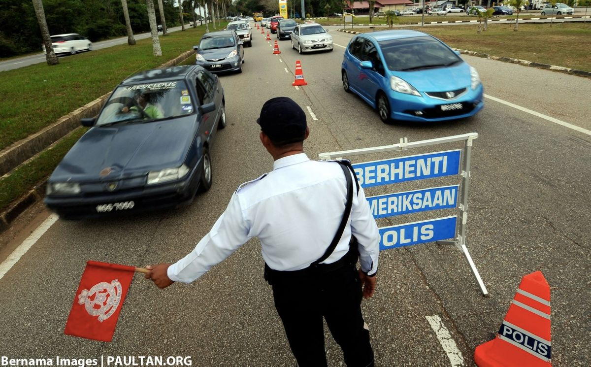 Traffic police: Not giving discount for summons will result