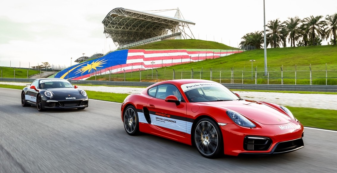 Porsche Boxster Gts And Cayman Gts Launched In Malaysia Priced From Rm660k And Rm700k Paul Tan