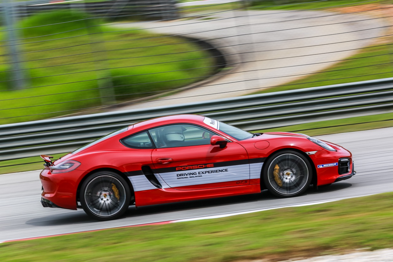 Porsche Boxster Gts And Cayman Gts Launched In Malaysia
