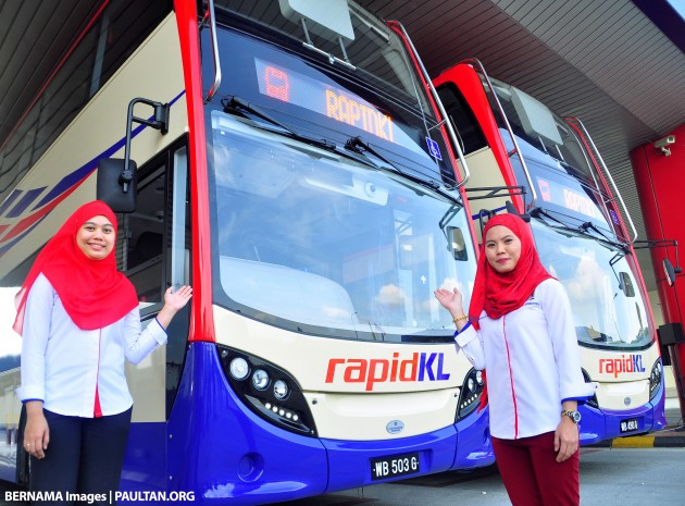 rapidkl-double-decker-bus