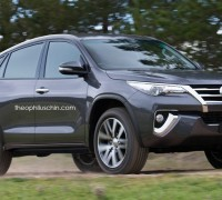 toyota fortuner coupe render 1
