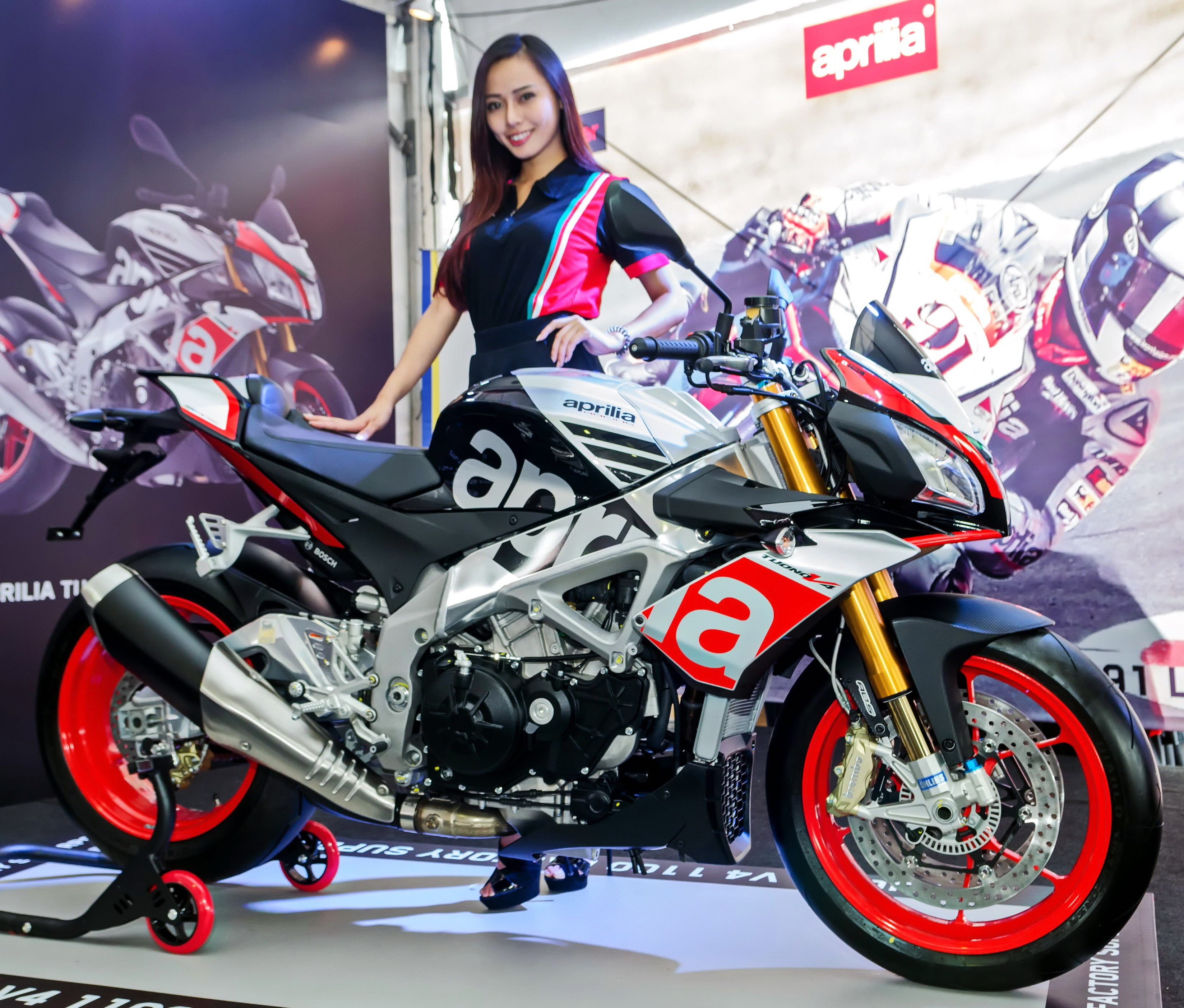 Yamaha Rm Austin Racing