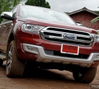 2015 Ford Everest 23