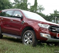 2015 Ford Everest 5