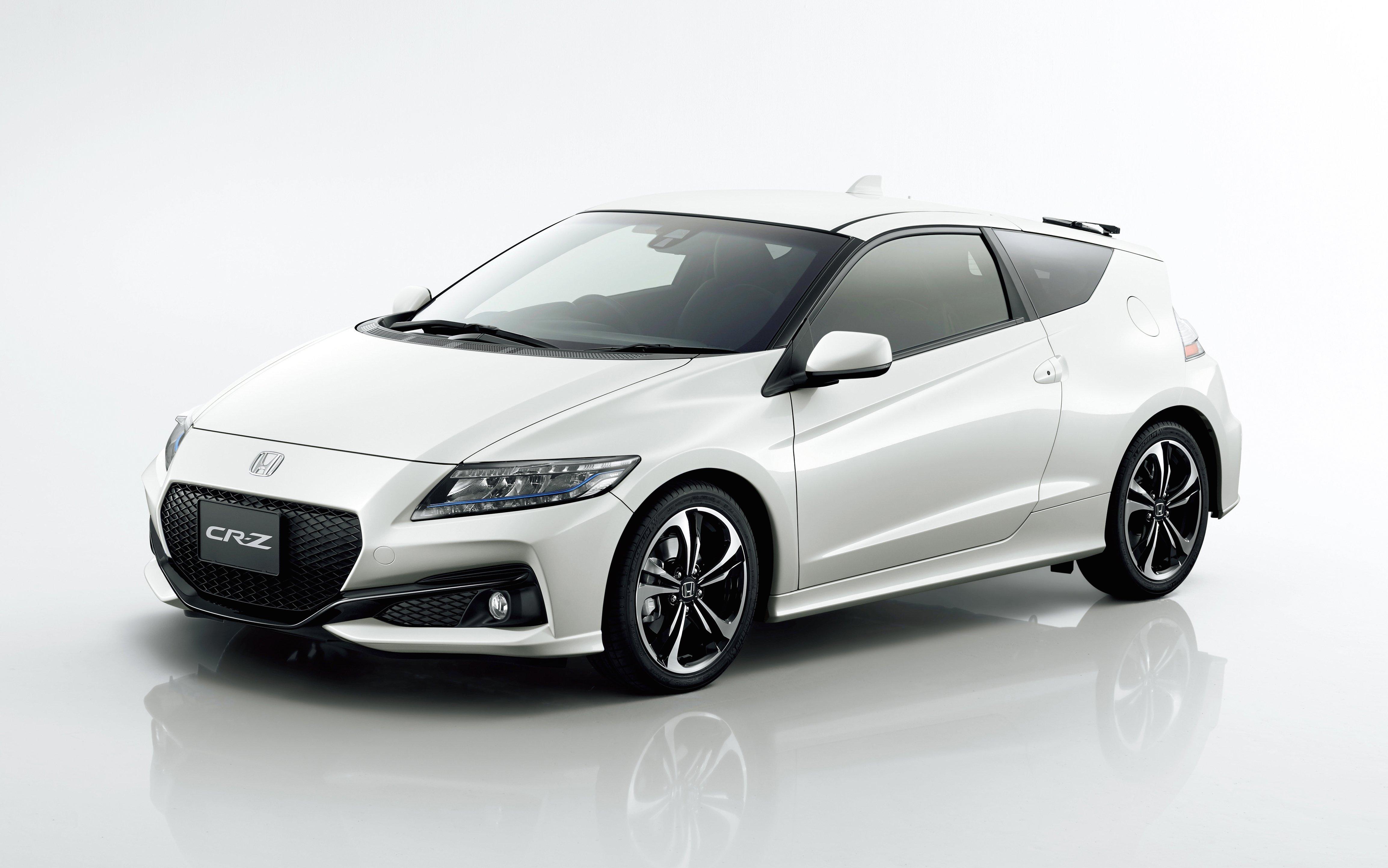 GALLERY: 2015 Honda CR-Z facelift in detail Paul Tan ...