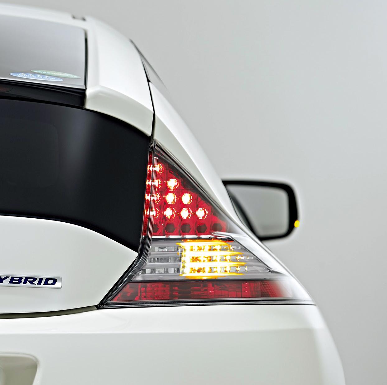 GALLERY: 2015 Honda CR-Z Facelift In Detail Image 372895