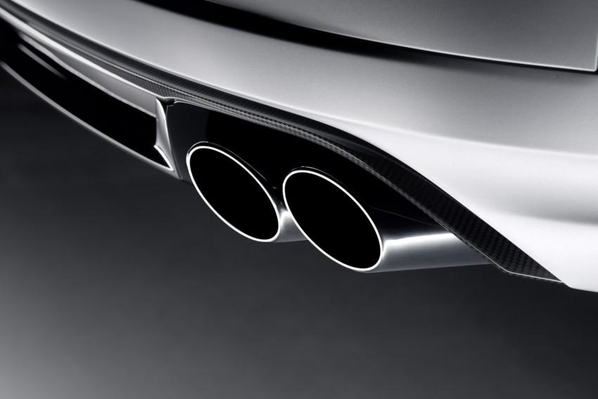 Audi S8 plus – 605 hp, 3.8 sec, 305 km/h transporter Image #364557