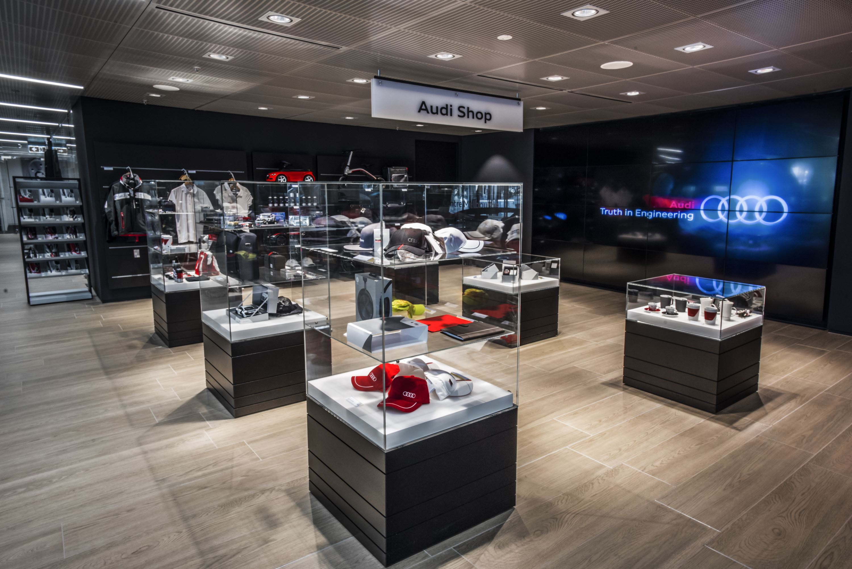 Audi Sport Dedicated Sub Brand Emerges In Australia Image