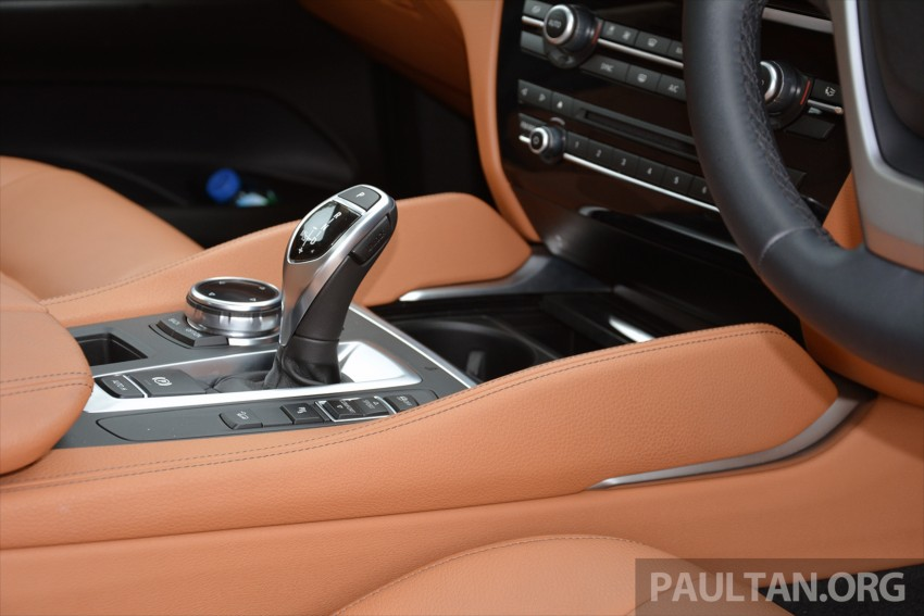 All Bmw Models >> DRIVEN: BMW X models revisited – X3, X4, X5 and X6 Paul Tan - Image 372285