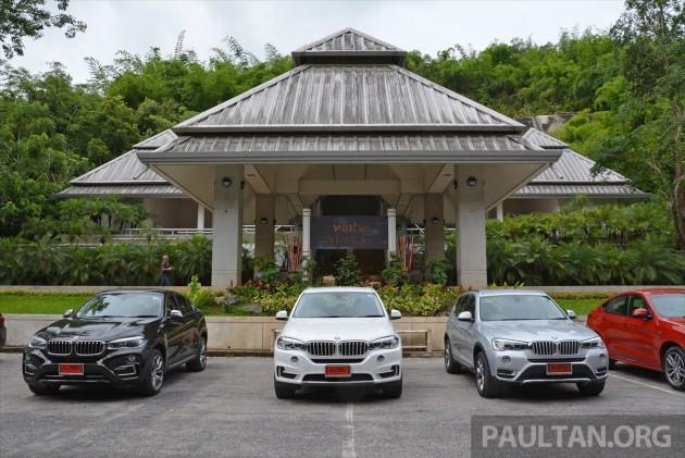BMW X Drive Chiang Rai 24