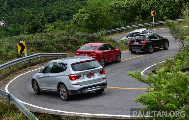 BMW X Drive Chiang Rai 37