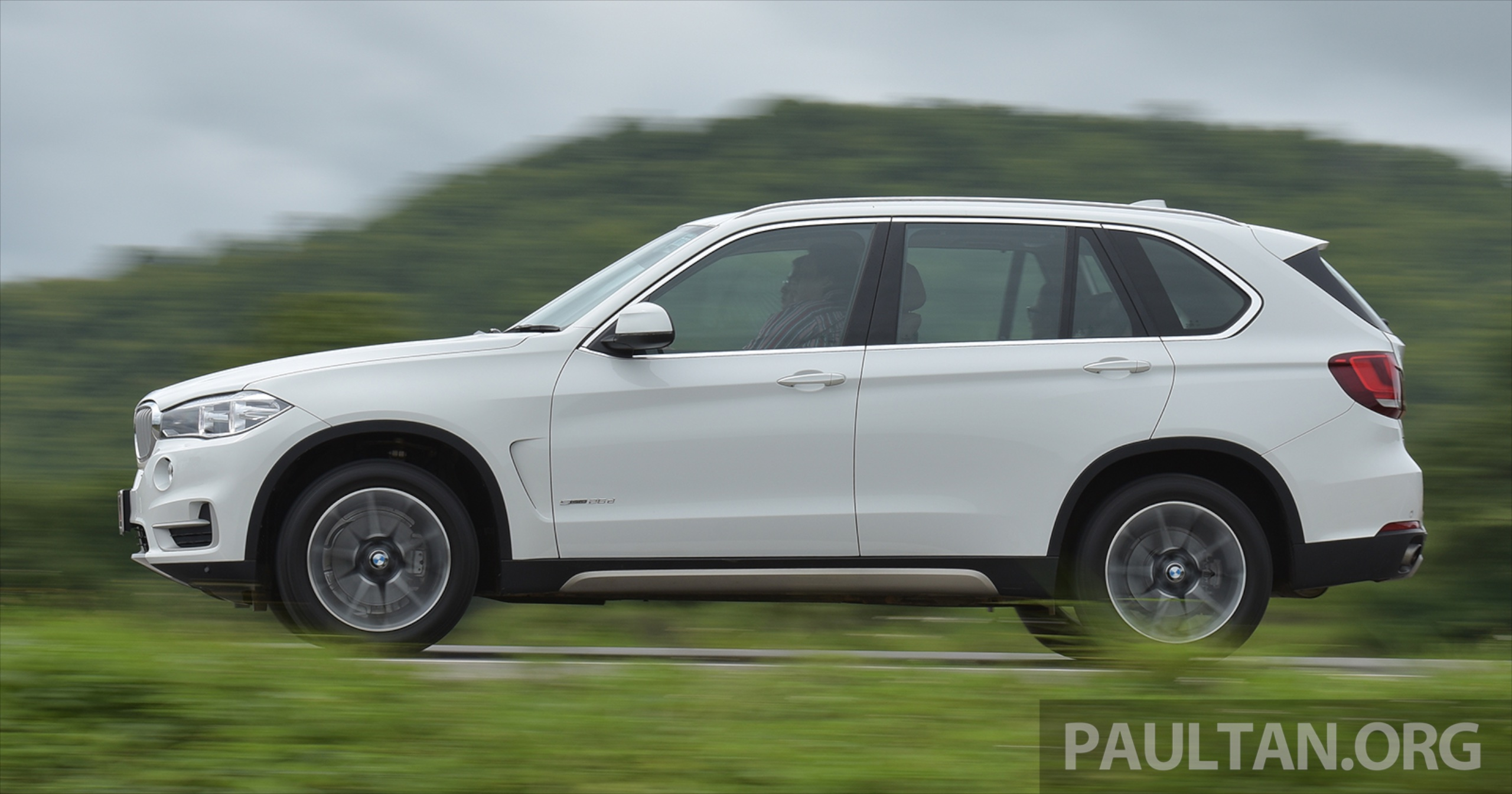 2015 Bmw >> DRIVEN: BMW X models revisited – X3, X4, X5 and X6 Paul ...