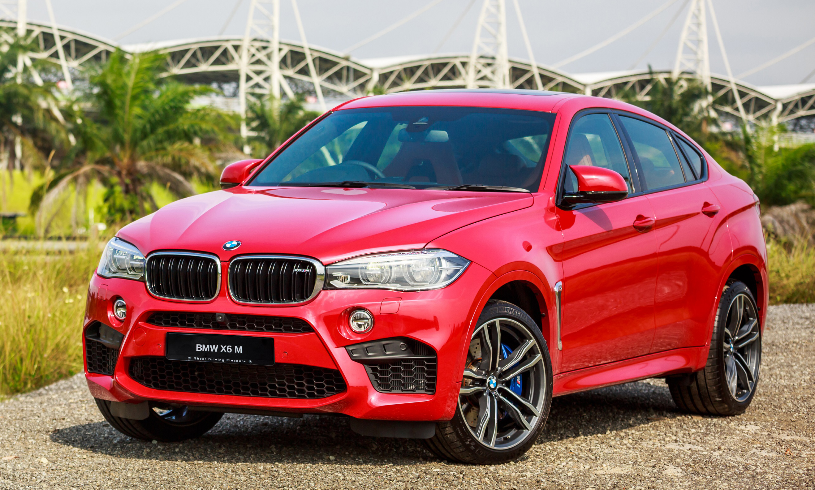 Second Gen Bmw X6 M Launched In Malaysia Rm1 24 Mil