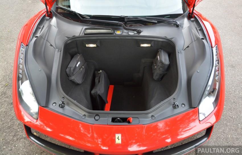 DRIVEN: Ferrari 488 GTB – blown away in Maranello Image #367907