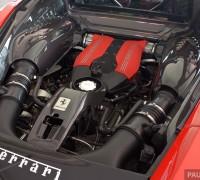 Ferrari 488 GTB Maranello 12