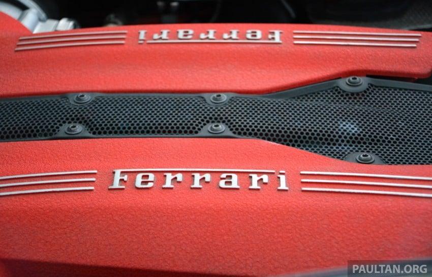 DRIVEN: Ferrari 488 GTB – blown away in Maranello Image #367915