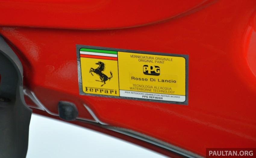 DRIVEN: Ferrari 488 GTB – blown away in Maranello Image #367916