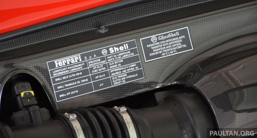 DRIVEN: Ferrari 488 GTB – blown away in Maranello Image #367917