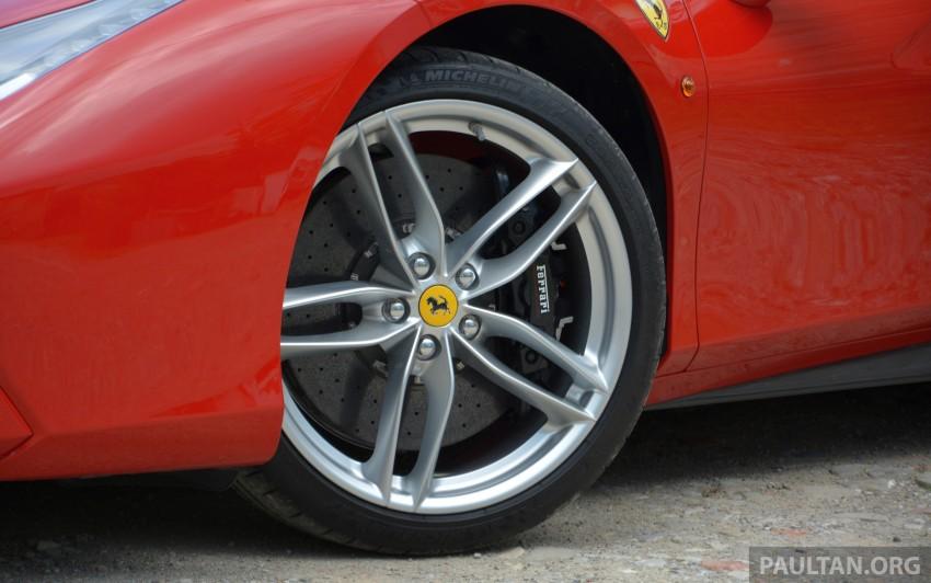 DRIVEN: Ferrari 488 GTB – blown away in Maranello Image #367936